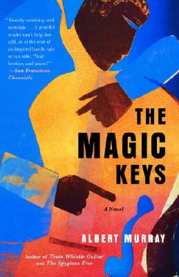 The Magic Keys Cover Image