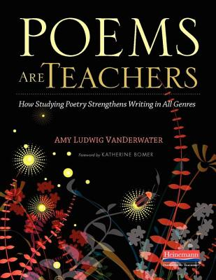 Cover for Poems Are Teachers