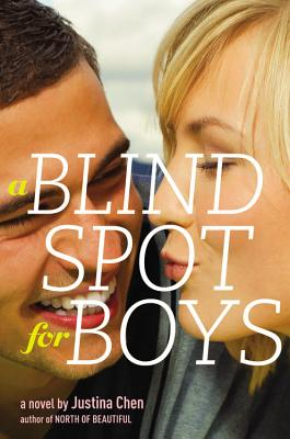 A Blind Spot for Boys Cover Image