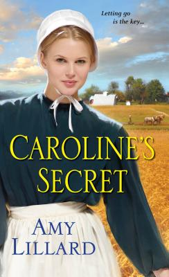 Cover for Caroline's Secret (A Wells Landing Romance #1)