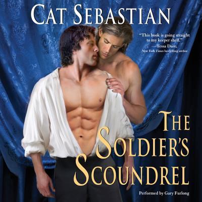 The Soldier's Scoundrel Lib/E Cover Image