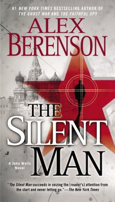 The Silent Man cover image