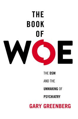 The Book of Woe Cover