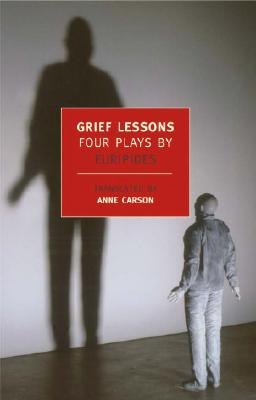 Grief Lessons: Four Plays Cover Image