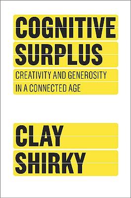 Cognitive Surplus Cover