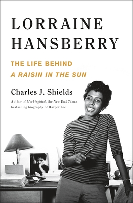 Cover for Lorraine Hansberry