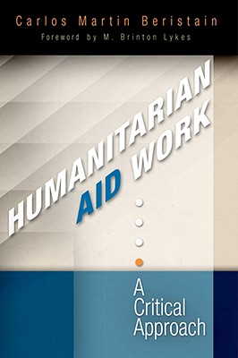 Humanitarian Aid Work: A Critical Approach Cover Image