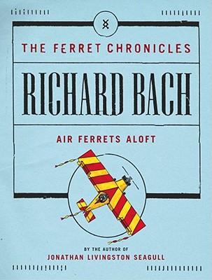 Air Ferrets Aloft Cover