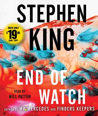 End of Watch: A Novel Cover Image