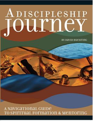 A Discipleship Journey Cover