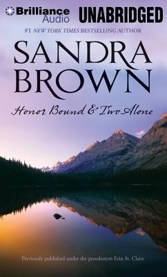 Cover for Honor Bound & Two Alone