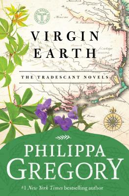 Virgin Earth (Tradescant Novels #2) Cover Image