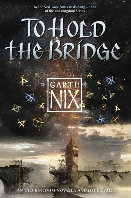 To Hold the Bridge Cover Image
