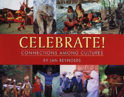 Celebrate! Cover