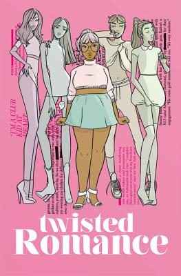 Cover for Twisted Romance Volume 1