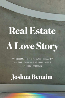 Cover for Real Estate, A Love Story