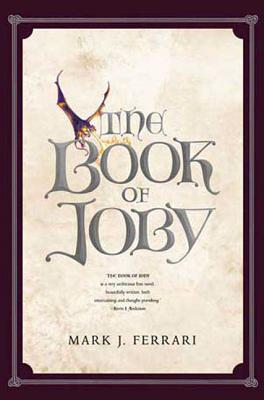 The Book of Joby Cover Image