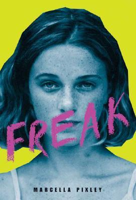 Freak Cover Image
