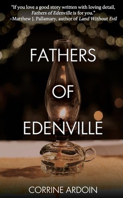 Cover for Fathers of Edenville