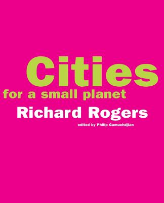 Cities for a Small Planet Cover Image