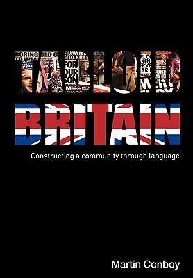 Tabloid Britain: Constructing a Community Through Language Cover Image
