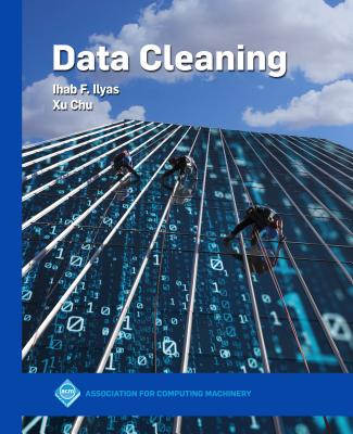 Data Cleaning Cover Image