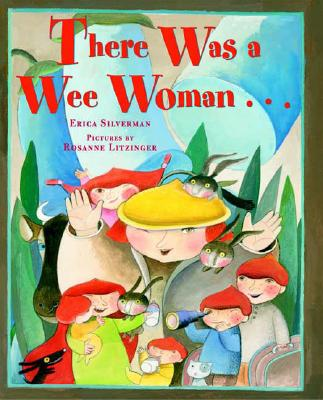 There Was a Wee Woman . . . Cover