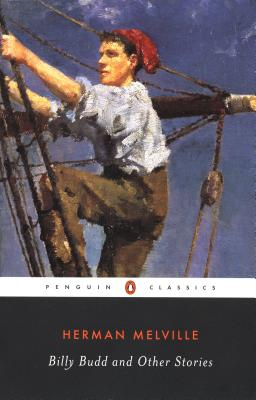 Billy Budd, Sailor: And Other Stories Cover Image