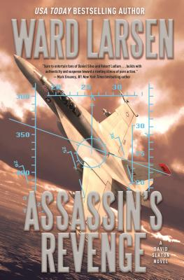Assassin's Revenge: A David Slaton Novel Cover Image