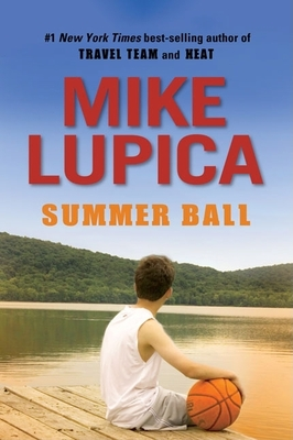 Summer Ball Cover Image