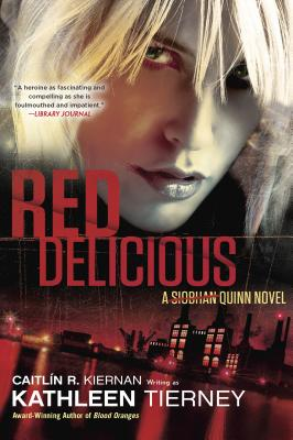 Red Delicious Cover