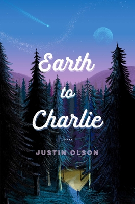 Earth to Charlie Cover Image