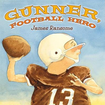 Gunner, Football Hero Cover