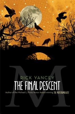 The Final Descent Cover