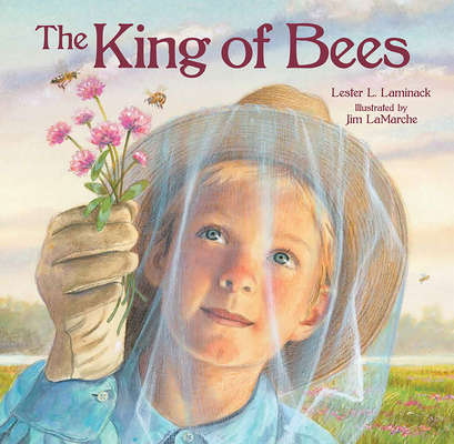 Cover for The King of Bees