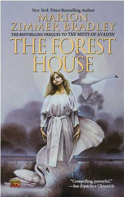 The Forest House Cover Image