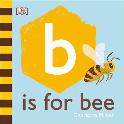 B is for Bee Cover Image