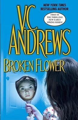 Cover for Broken Flower (Early Spring)
