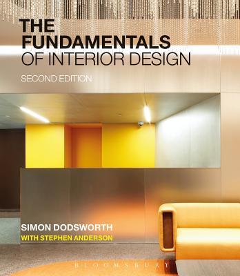 The Fundamentals of Interior Design Cover Image