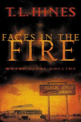 Faces in the Fire Cover