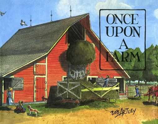 Once Upon a Farm Cover Image