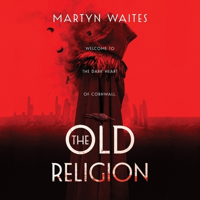 Cover for The Old Religion