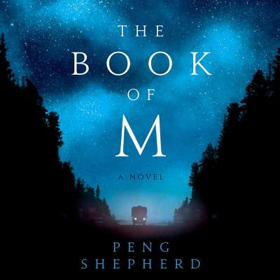 The Book of M Cover Image