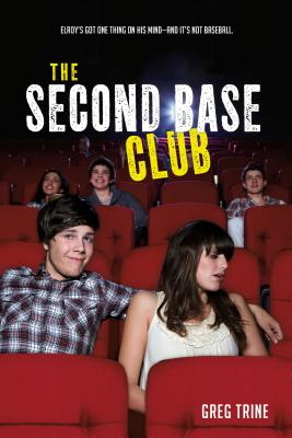Cover for The Second Base Club