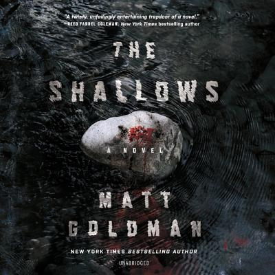 The Shallows Lib/E Cover Image