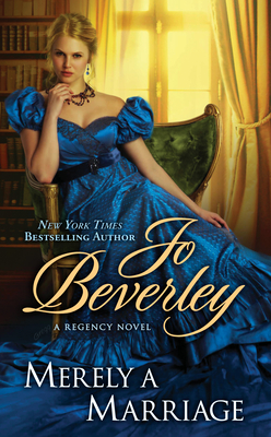 Merely a Marriage (Rogue Series #18) Cover Image