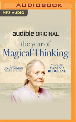 The Year of Magical Thinking: A Play Cover Image