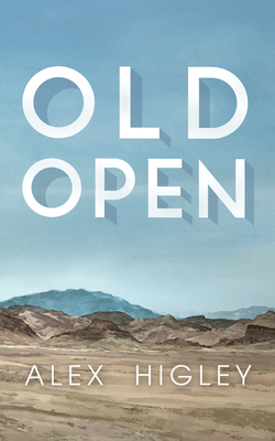 Old Open Cover Image