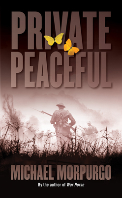 Private Peaceful Cover Image