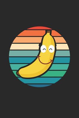 Kochbuch zum ausfüllen: für vegane und vegetarische Rezepte, dein persönliches Nachschlagewerk mit deinen eigenen Rezepten; Motiv: Banane Cover Image
